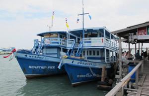 Ban Phe Rayong Thailand