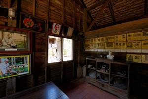 Ho Chi Minh's House Nakhon Phanom Thailand