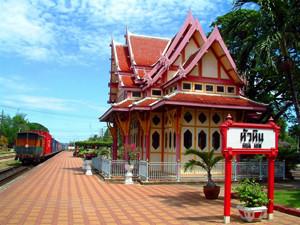 Hua Hin Prachuap Khiri Khan Thailand