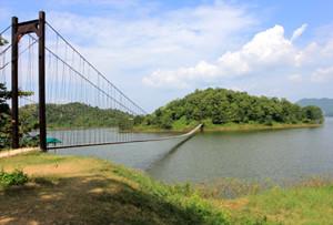 Kaeng Krachan National Park Phetchaburi Thailand