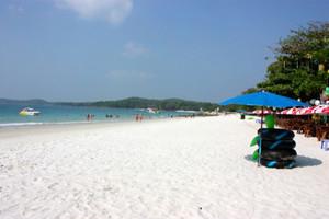 Koh Samet Rayong Thailand