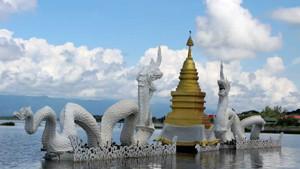 Phayao Lake Phayao Thailand