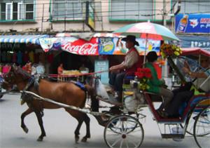 Khelang Nakhon Lampang Thailand