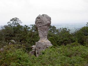 Pa Hin Ngam National Park Chaiyaphum Thailand