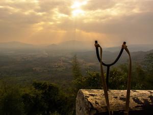Thap Lan National Park Prachin Buri Thailand