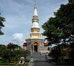Wat Hin Mak Peng Nong Khai Thailand