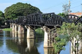 Where Is the River Kwai Located